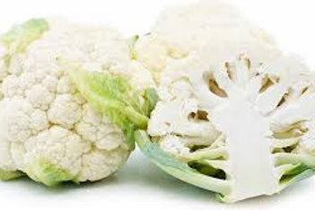 Cauliflower White (Organic)