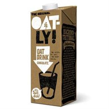 Oatly Oat Drink Chocolate