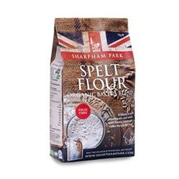 Organic Spelt Bakers Blend Flour 1000g