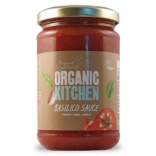 Organic Basilico Sauce
