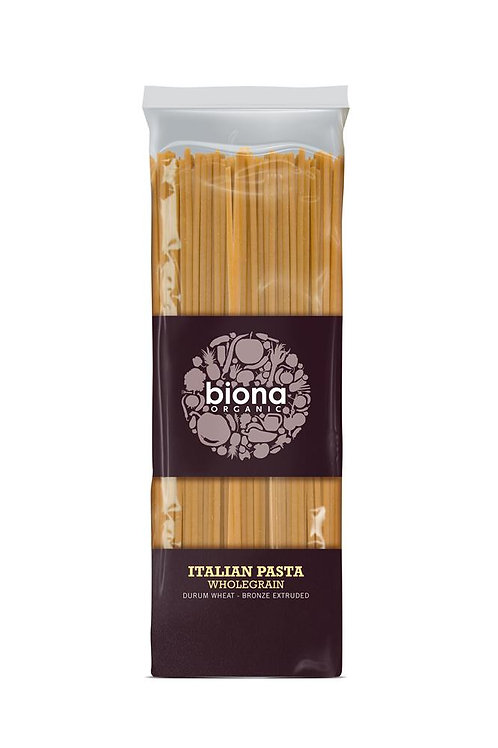 Biona Organic Whole Linguine