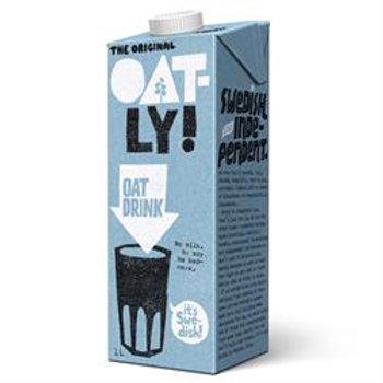 Oatly Oat Drink Enriched