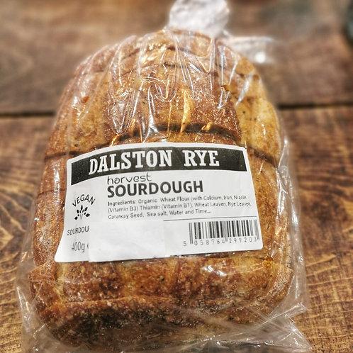 Sourdough Bread - Dalston Rye