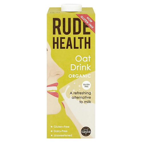 15% OFF Organic Chilled Oat Drink 1 litre