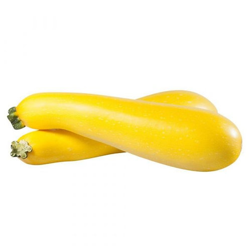 CourgetteYellow
