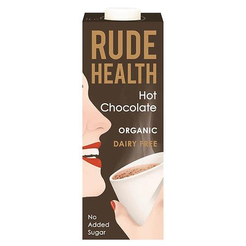 15% OFF Organic Hot Chocolate 1L