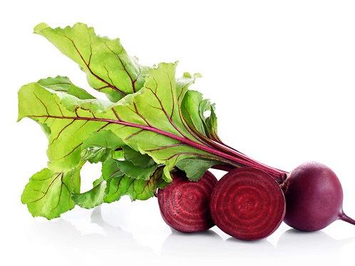 Beetroot (Organic)
