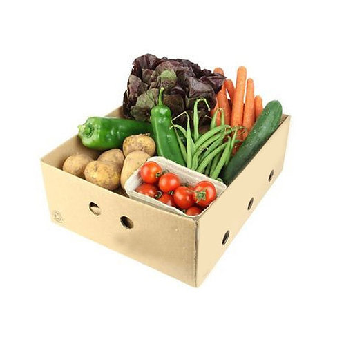 COVID-21 Special Veg&Fruit Pack