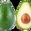 Thumbnail: Avocado (Organic)