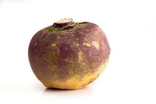Swede (Organic)