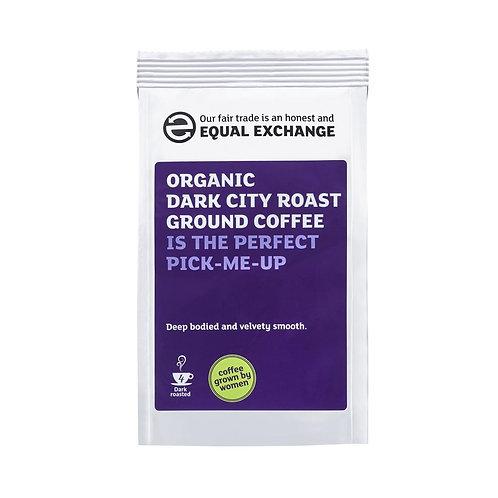 Fairtrade & Organic Dark Roast & Ground Coffee