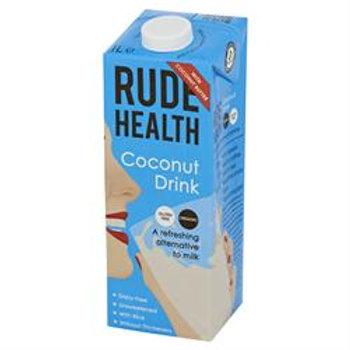 Organic Dairy Free Coconut Drink 1L