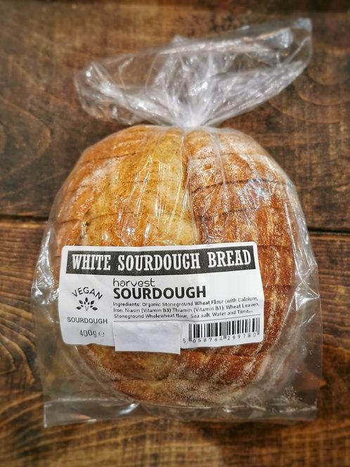 Sourdough Bread - White Sourdough Bread