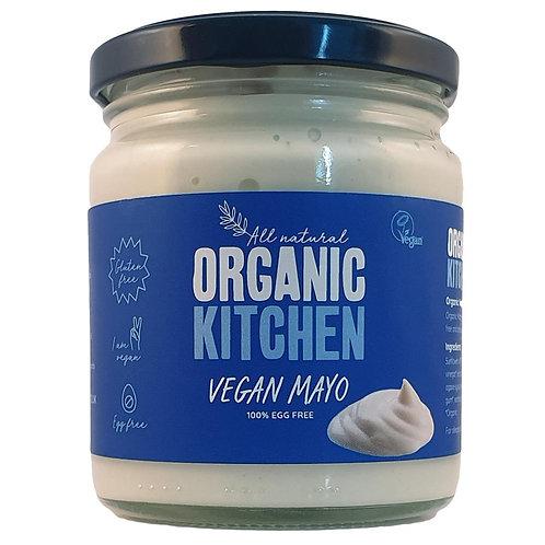 Organic Vegan Mayo