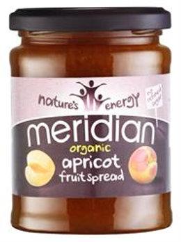 Organic Apricot Fruit Spread