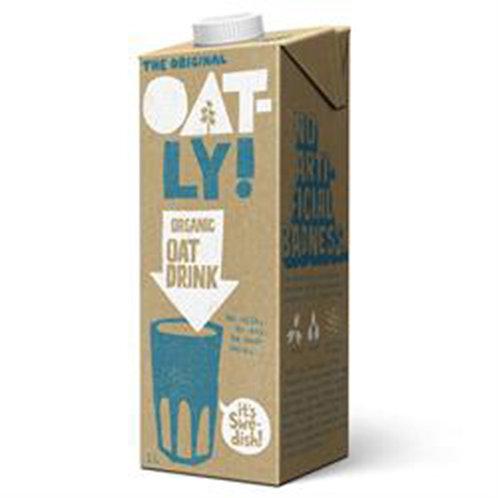 Oatly Oat Drink Organic