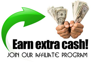 Start Earning Today! Join Our Affiliate Program