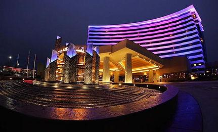 Casino Rides of Dallas   Choctaw Casino Trips