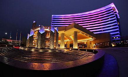 Casino Rides of Dallas | Choctaw Casino Trips