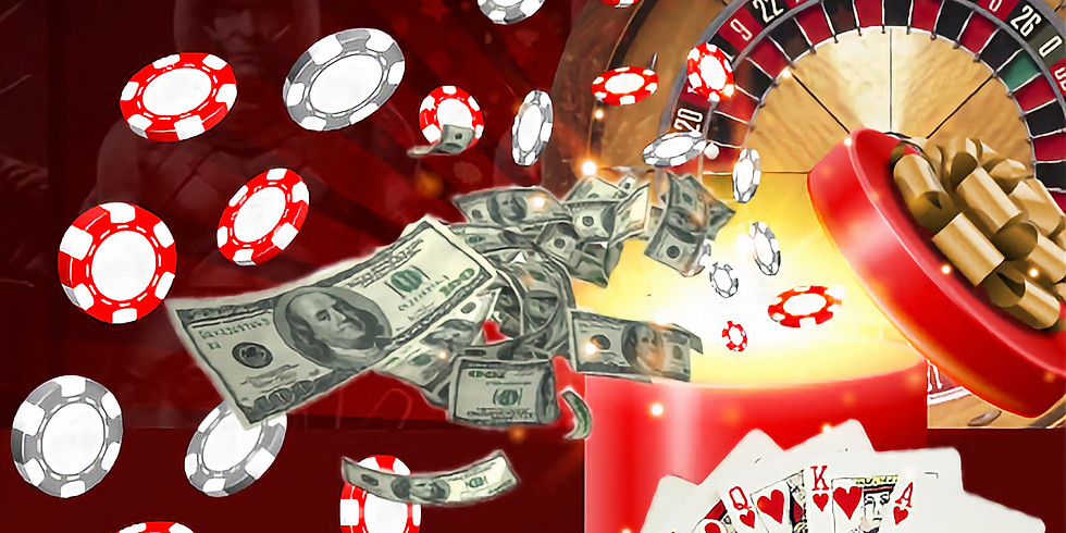 Valentine's Day Casino Trip to Winstar World Casino