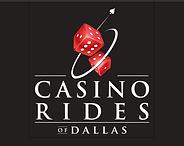 Casino Rides of Dallas   Casino Shuttle Service