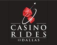 Casino Rides of Dallas | Casino Shuttle Service