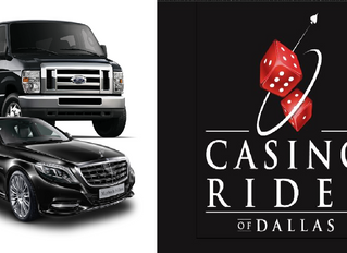 Rideshare Services To and From   Oklahoma's Winstar Casino   Choctaw Casino Durant