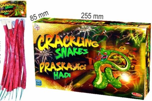 Crackling Serpents