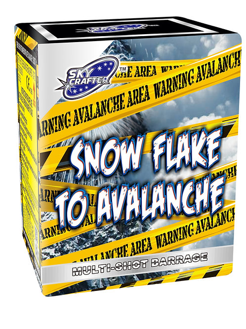 Snowflake to Avalanche