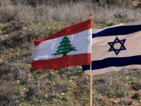Israel has offered to send humanitarian & medical assistance to Lebanon via security and internation