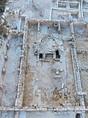 [頭條]以色列發現了一座宏偉的1500年曆史的教堂,上面裝飾著壯觀的馬賽克地板和希臘銘文