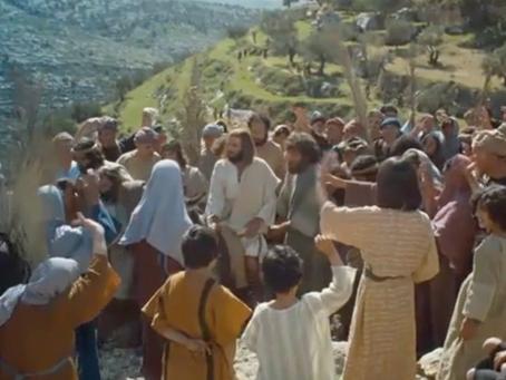耶穌電影 (粵語) HD