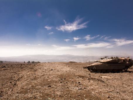 我們已準備好應對威脅,並將毫不猶豫地嚴厲打擊任何試圖攻擊我們的人,內塔尼亞胡在IDF軍官學校的講話