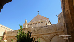 The Church of Bethlehem in Memory of the
