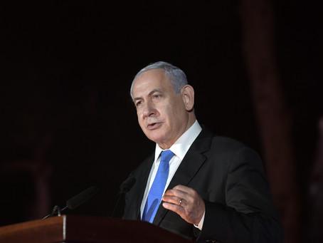 以色列最新戰略:兩條戰線擊敗哈瑪斯