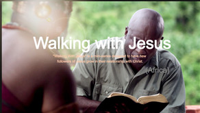 Walking with Jesus (Africa)