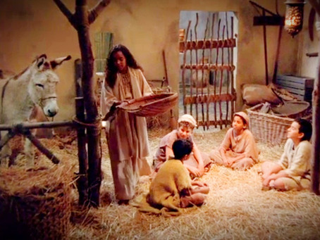 The Story of Jesus for Children HD