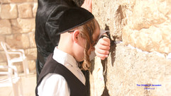 The Children of Jerusalem