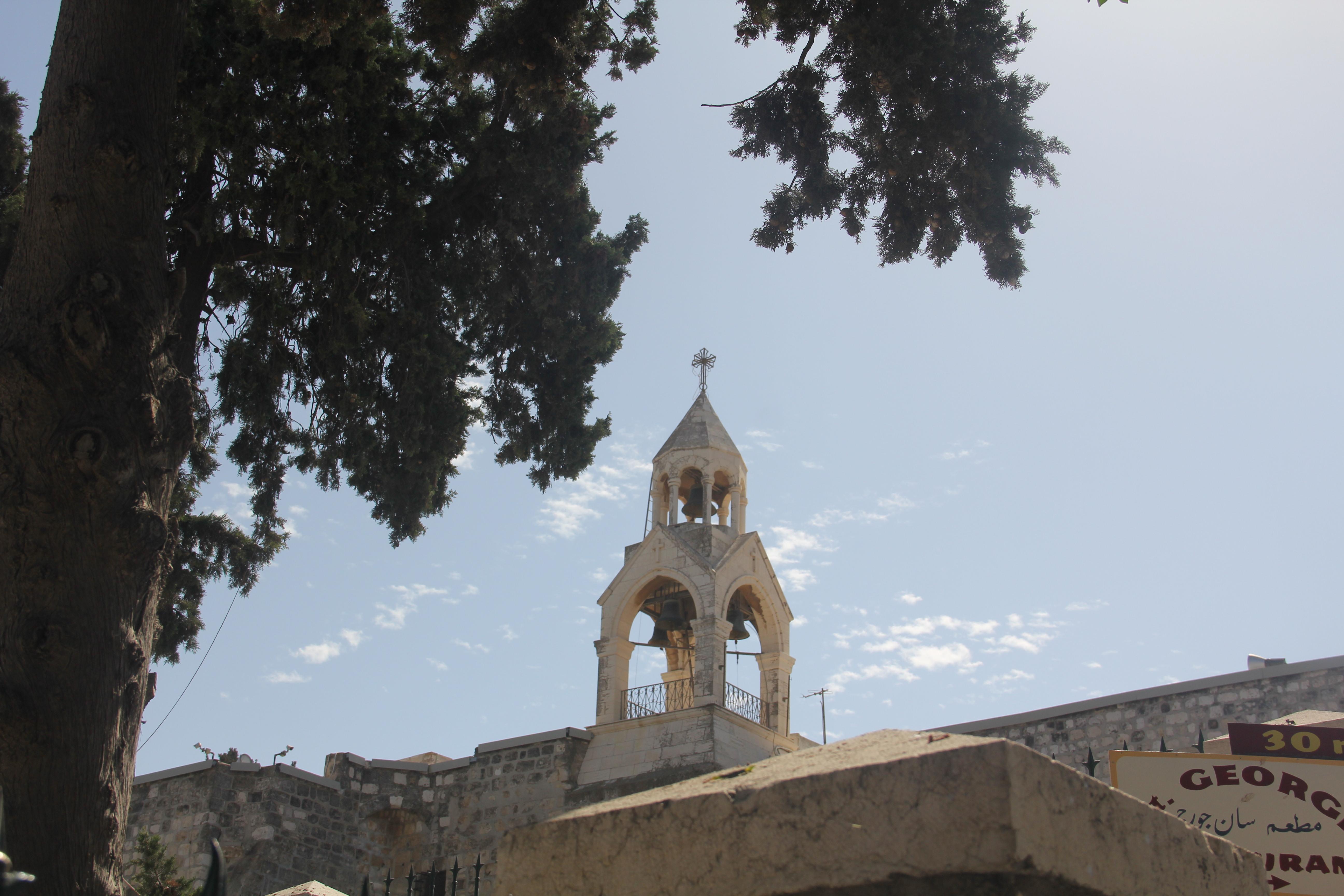 【主誕堂】紀念彌賽亞耶穌基督降生的地方002