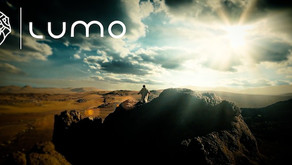 LUMO - The Gospel of John (English HD)