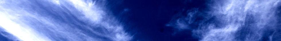 雲彩背景條1