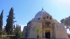 Bethlehem Church in the Wilderness