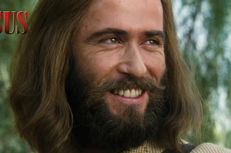 イエスの物語(映画HD)