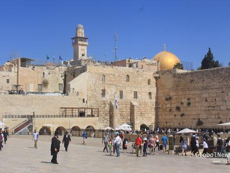 猶太新年期間節期 - 2018年9月至10月