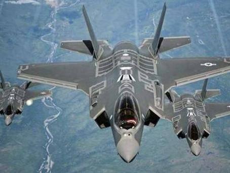 以色列空軍襲擊敘利亞軍事目標