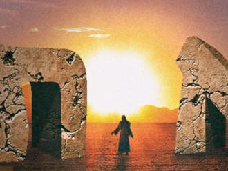耶穌在創世紀嗎?