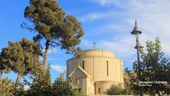 Jerusalem Churches