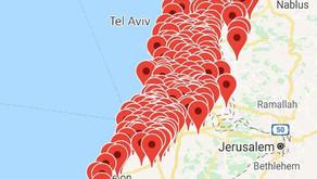 哈瑪斯與伊斯蘭聖戰組織從加沙地帶發射480枚飛彈攻擊色列領土,以色列國防軍襲擊了整個加沙地帶的許多恐怖目標
