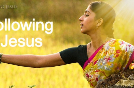 Following Jesus (India) HD English