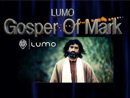 Lumo_Gosper Of Mark  [ HD]